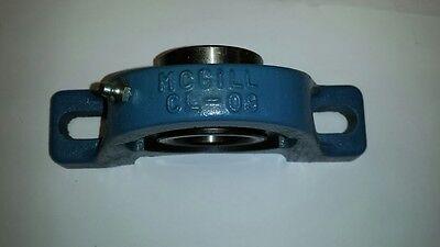 Mcgill Pillow Block Bearing Cl-25-1 1116 Cl2511116 1-1116 Bore New