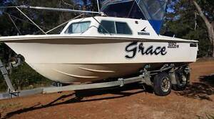 CHIVERS THUNDERBIRD  GREAT ALLROUND BOAT Hazelmere Swan Area Preview