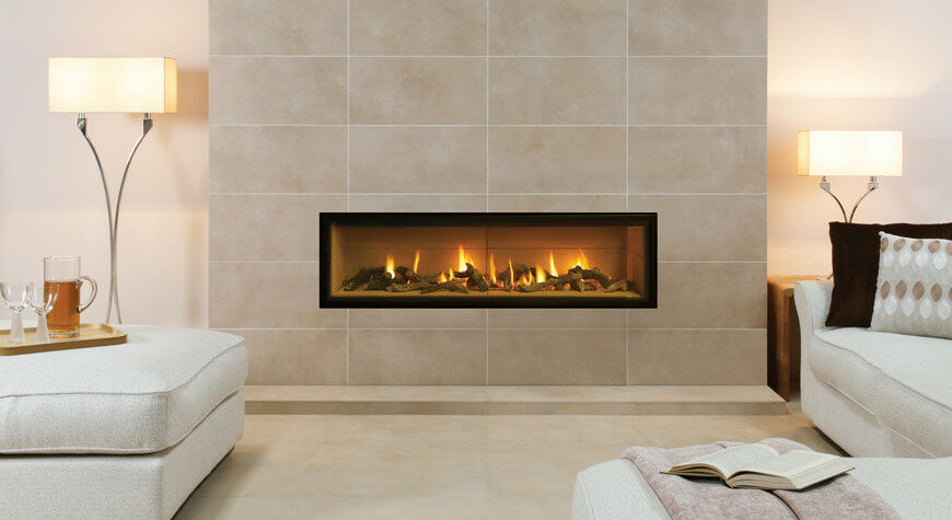 Enviro Flame Fireplaces