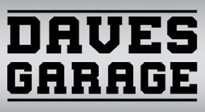 Daves Garage-Book Your Undercoating While It's Still Dry!