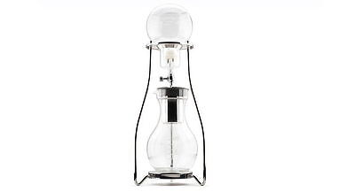 Cita Grand Cold Brew Dutch Coffee Maker Hand Drip SET 40 oz No Electricity