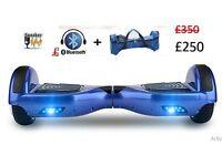 'Brand New' Smart Drifting Scooter (Bluetooth inbuilt Speaker + Free Bag) text/call 07825085281