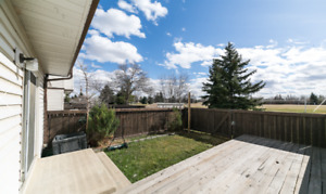 Full Reno - 3 bdr - Finished Basement - 2 Parking - NE Edmonton