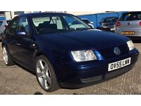 2005 Volkswagen Bora 1.9 TDI Sport 130