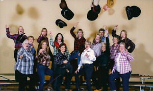 Chord Spinners Holiday Voices Cambridge Kitchener Area image 3