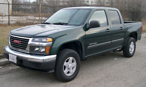 LOOKING FOR A TRUCK 4X4  $4000