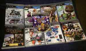 Ps4 games for sale. London Ontario image 2