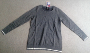 Sweater - Far West, Women's, XL, New with tags
