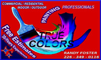 True Colors - The Painting Pros