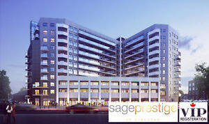SAGE PRESTIGE CONDOS - Minutes to Queen's University IN KINGSTON