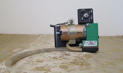 La Cimbali Turbo Steam Pump