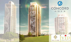 Saisons Condos - Platium VIP Access, Now Booking