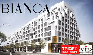 BIANCA CONDOS-----Get VIP Access - From $475,000
