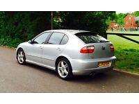Seat Leon Cupra £1400 Ono for a quick sale