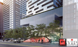 E2 Condos @ Yonge&eglinton -- Register NOW for VIP Access