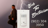 Licensed,Insured Electrician-Residential Specialist(902)304-3950