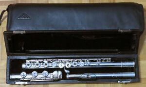 Flûte Powell Signature (tête Venti  riser en or possible)