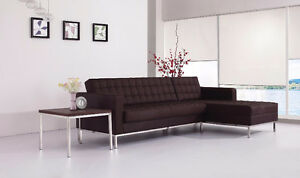 Florence Knoll Sectional