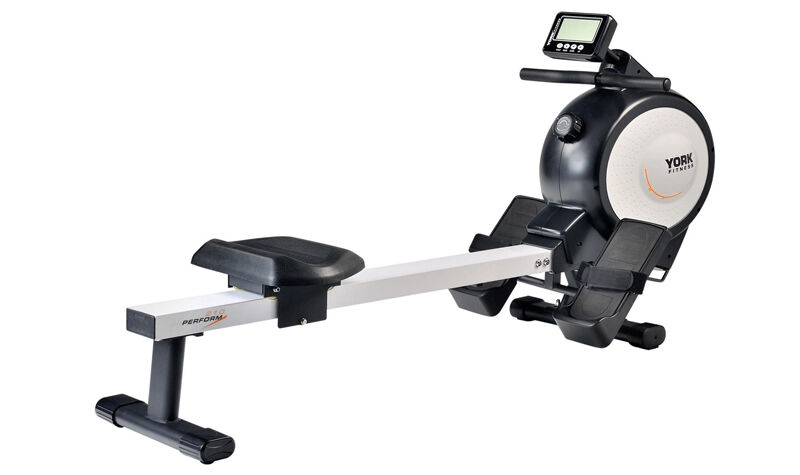 York Perform 210 Rowing Machine, From £249.99