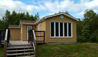 Renovated minihome for Rent or Sale