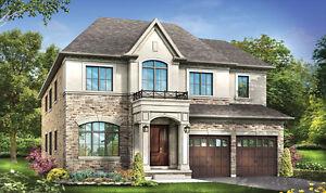 McCowan/14th Ave Brandnew 4052 SqFt House For Sell
