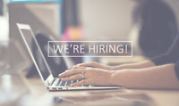 Immediate Computer Technician Position Available