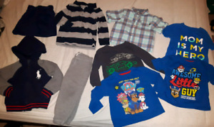 Boys clothes Lot  2T