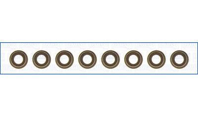 Genuine AJUSA OEM Replacement Valve Stem Seal Set [57009900]