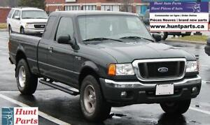 BRAND NEW OEM QLTY PARTS PIECES NEUVES Ford Ranger 1998 1999 2000 2001 2002 2003 2004 2005 2006 2007 2008 2009 2010 2011