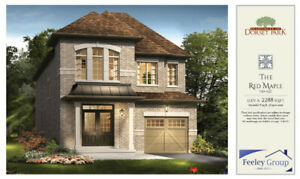Brand New Executive Detached 4 Bedroom House near Kennedy Subway