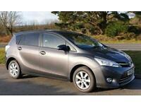 2015 Toyota Verso 1.6 D-4D Icon 5dr MPV Diesel Manual