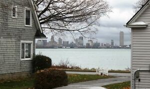 House for rent - Lakeshore Road