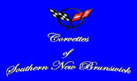 CORVETTES OF SOUTHERN NB, SHOW & SHINE