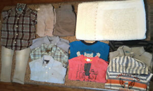 18m-2t boys clothes