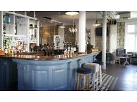 Passionate experienced Chef de Partie required for newly refurbished pub/restaurant Wandsworth