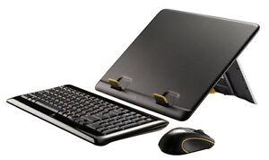 Logitech Notebook Kit MK605