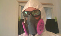 Professional Mould and Hazardous Material Cleaning