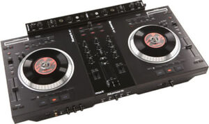 Console DJ Numark NS7