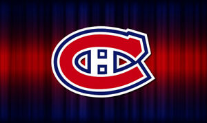 Canadiens Toronto 8 billets Zone Famille 427D 6 avril