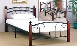 BRAND NEW SINGLE BED FRAME ONLY $139