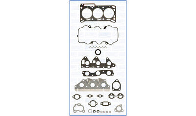 Cylinder Head Gasket Set INNOCENTI MINI DE TOMASO TURBO 1.0 72 CB-T (1984-)