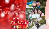 CHRISTMAS AND WINTER HOLIDAYS SESSION