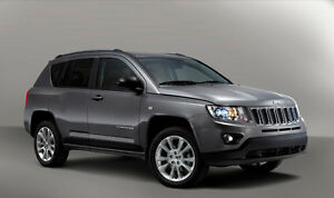 2013 Jeep Compass Great Condition Accident Free