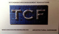 TCF General Contracting
