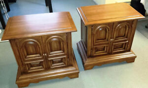 Petit Meuble / Small Cabinet