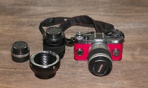 Smallest Mirrorless camera for sale