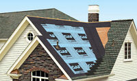 Get a New Roof Before the Snow
