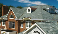 Experienced Roofing Specialists in Winnipeg