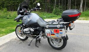 For Sale BMW R1150 GS
