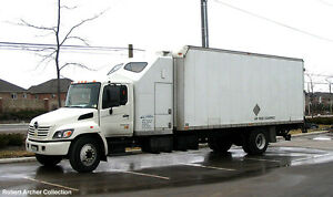 CHEAP PEEL REGION MOVERS, INSURED, 24HRS, STARTING $40/ HOUR